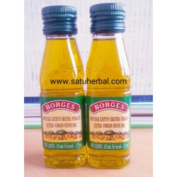 Minyak Zaitun Borges Extra Virgin Olive Oil 500 ml ( Free buble )