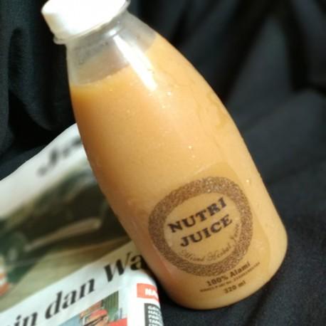 Nutri Juice satuherbal